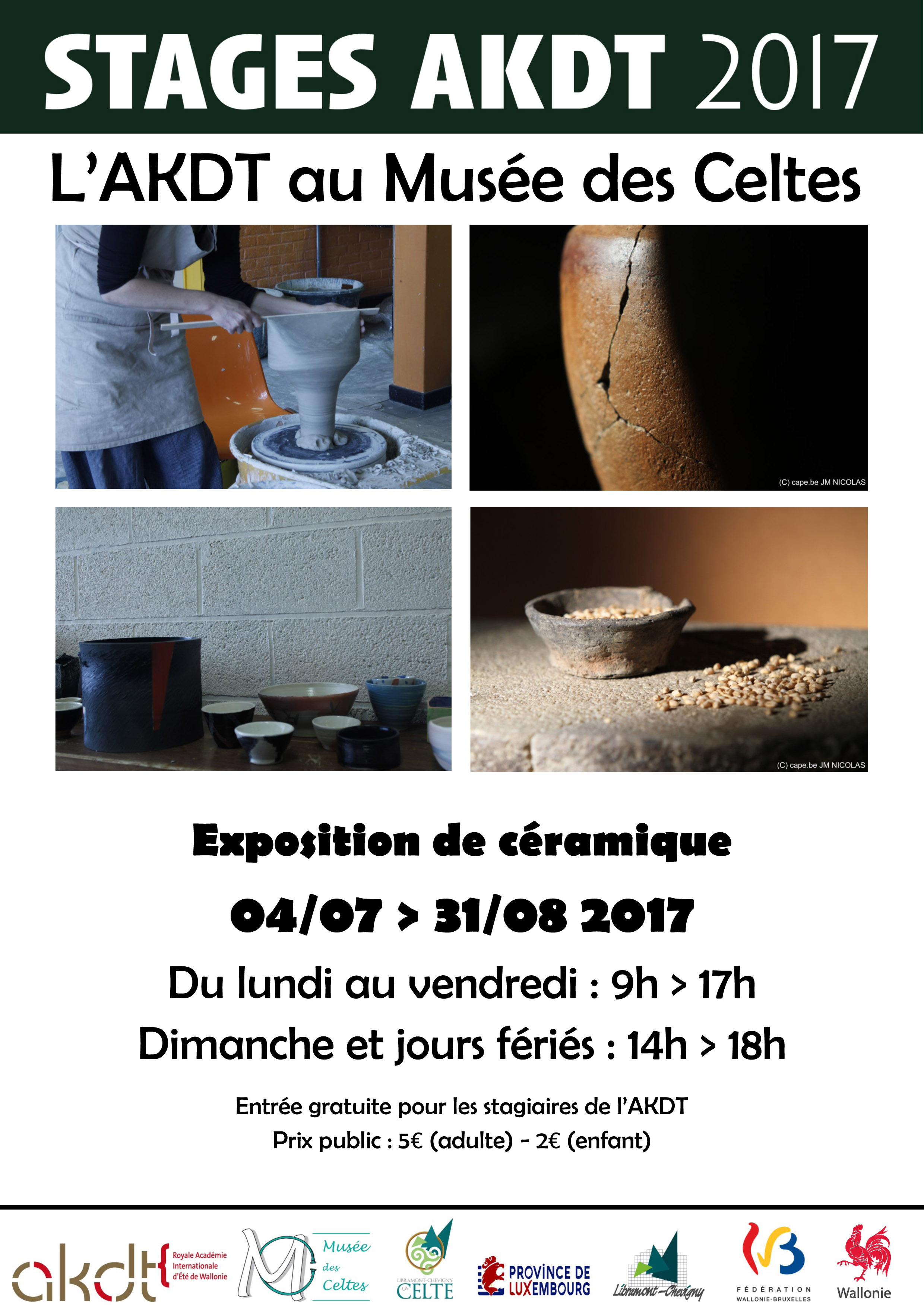Exposition AKDT photo