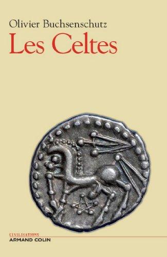 Les Celtes de l'âge du Fer