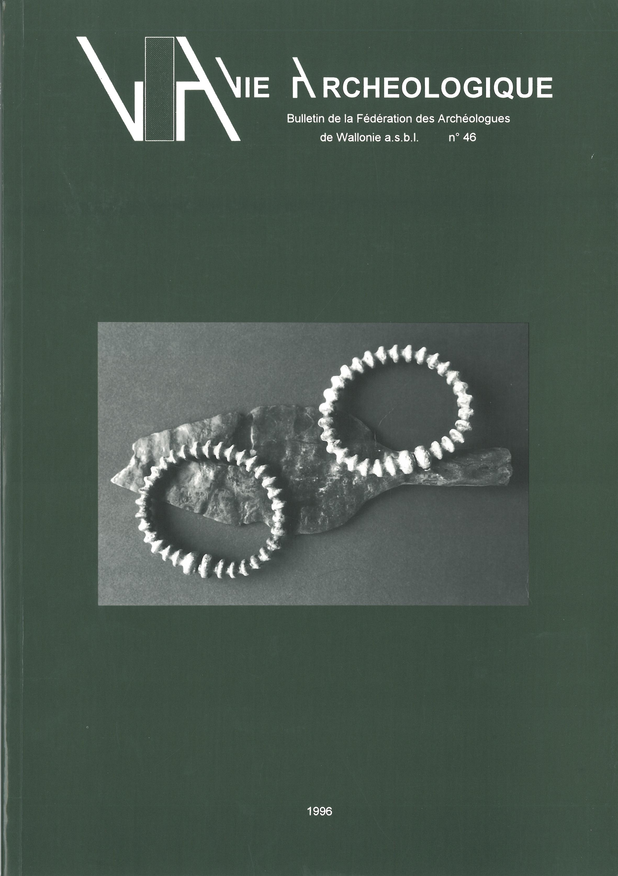 Vie Archéologique n° 46