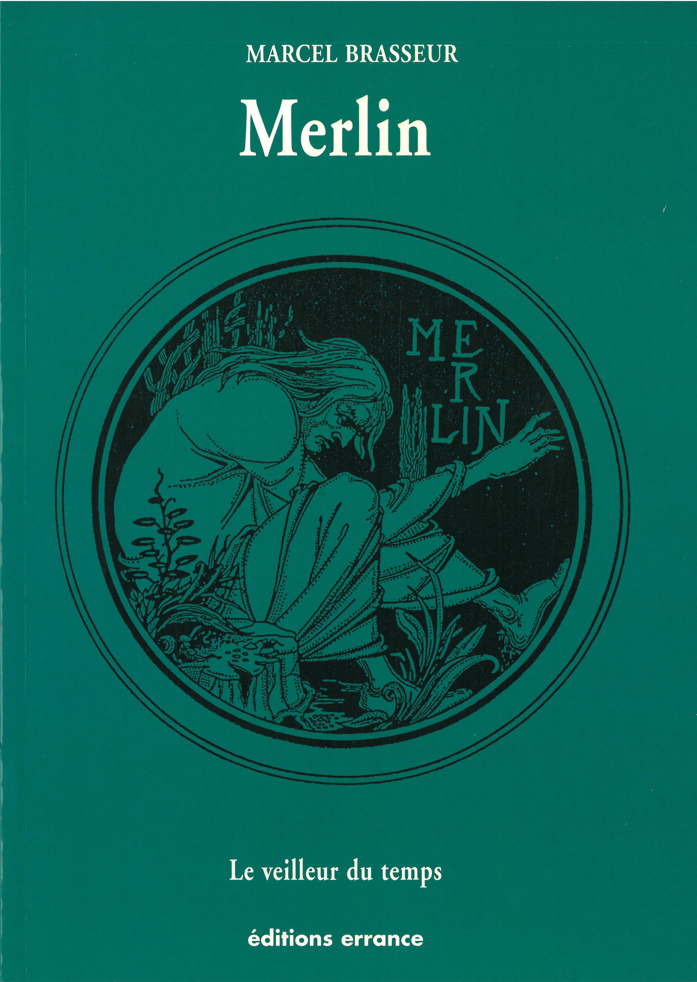 Merlin – Le veilleur du temps
