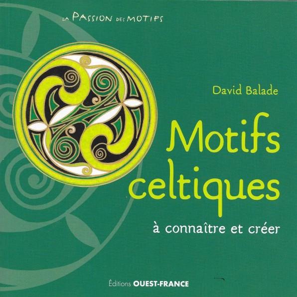 Motifs celtiques à connaître et créer