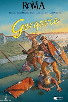 Gergovie (BD)