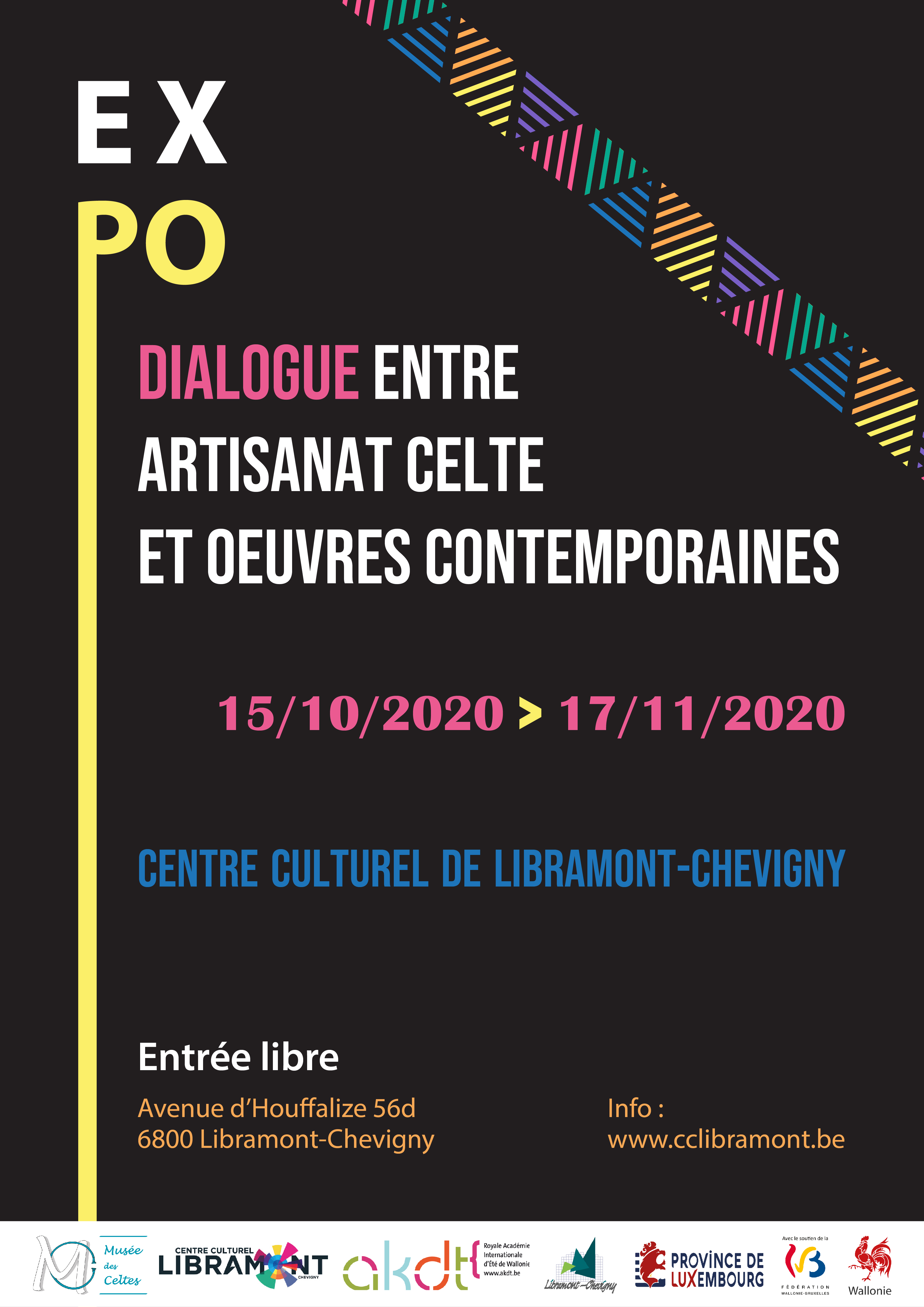 Expo : Dialogue photo
